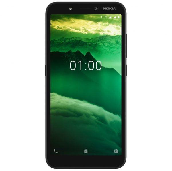 Nokia C1 - Front