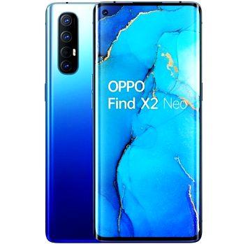 Oppo Find X2 Neo - Blue