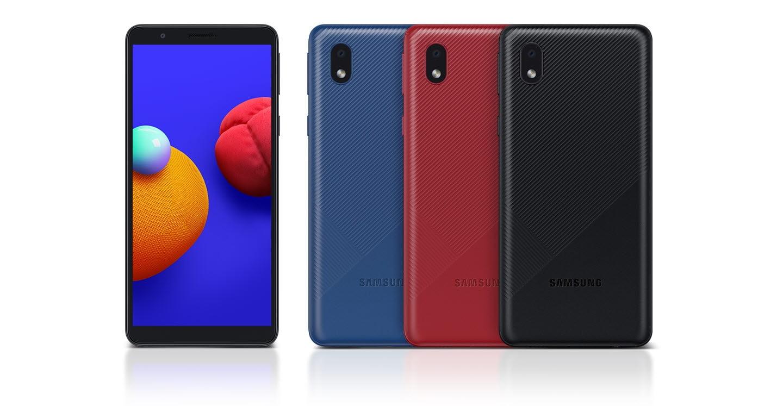 Mkopa Samsung A03 Core