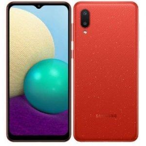 Samsung-Galaxy-A02-Red