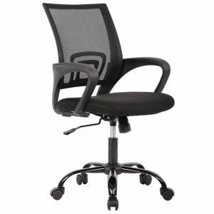 Secretarial Mesh Chair
